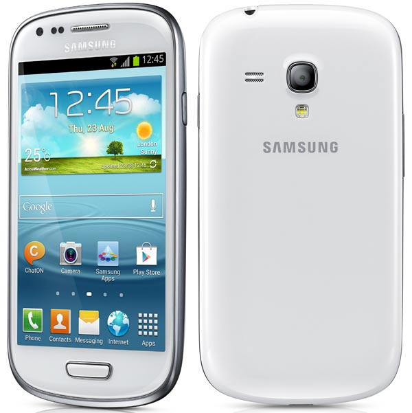 Samsung Galaxy™ S3 Mini 031