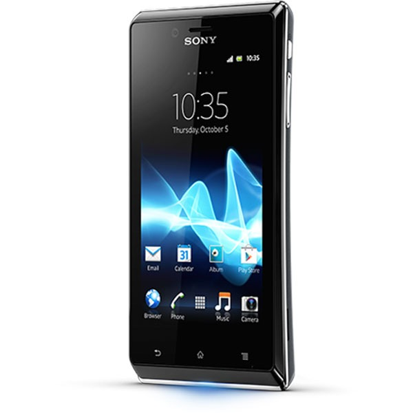 Sony Xperia j 01