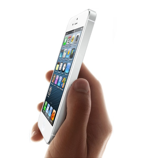 iOS 6.0.2 acelera el consumo de batería en el iPhone 5