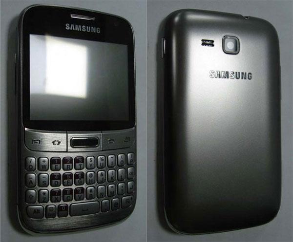 Samsung Galaxy M Pro 01