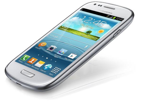 Samsung Galaxy S3 Mini 011
