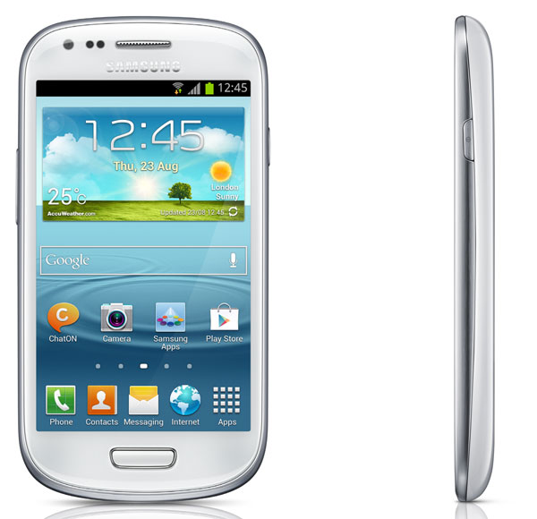 Samsung Galaxy™ S3 Mini 021
