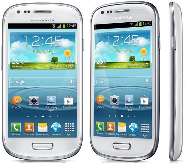 Samsung Galaxy™ S3 Mini 022