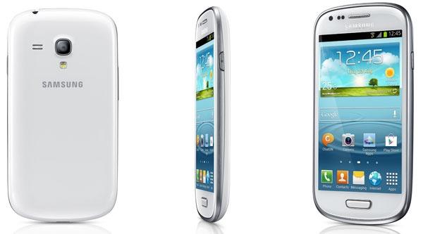 Samsung Galaxy™ S3 Mini 031