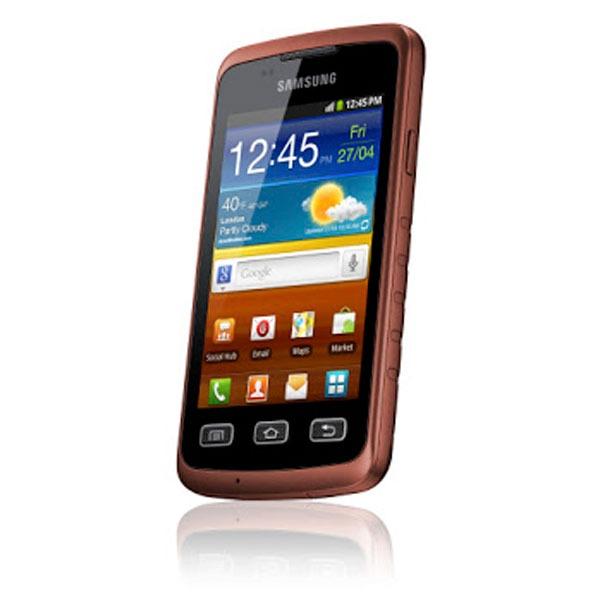 Samsung Galaxy Xcover 01
