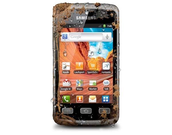 Samsung Galaxy Xcover 03