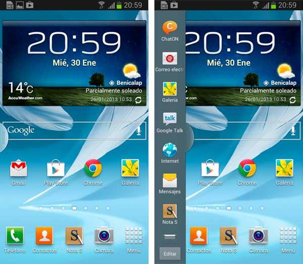 Samsung Multiventana 01
