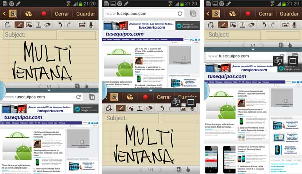 Samsung Multiventana 02