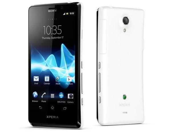 Sony Xperia™ T 012