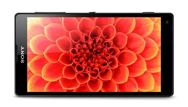 Sony Xperia ZL 05