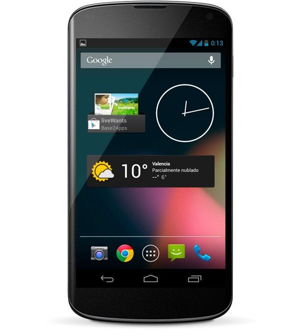Android Widgets 01 Tusequipos Com