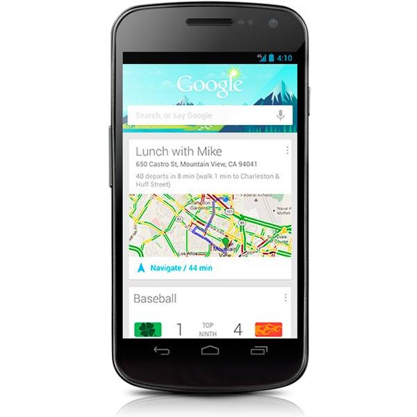 Google Now, así funciona el asistente de móviles Android