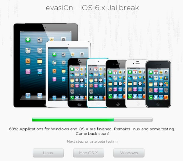 Jailbreak ios6 evasi0n 01