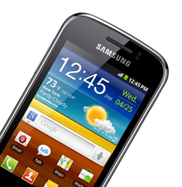 Samsung Galaxy Mini 2 04