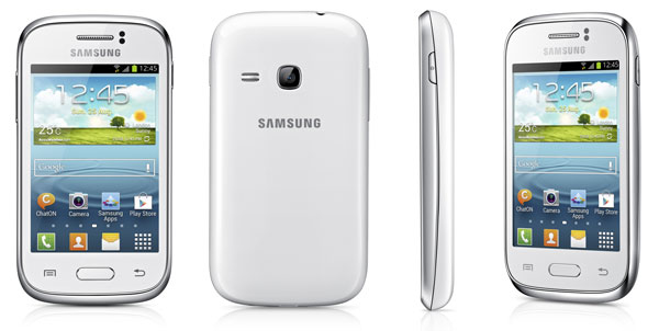 Samsung Galaxy Young 04
