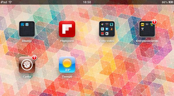 Cómo hacer el Jailbreak Untethered de iOS 6.1 a los iPhone y iPad
