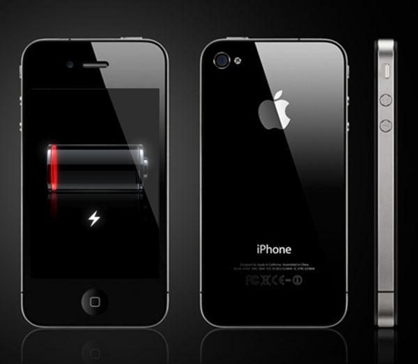 Ios 6 1 de iphone y ipad est dando problemas con la duraci n de la bater a - Como saber si un coche tiene cargas ...