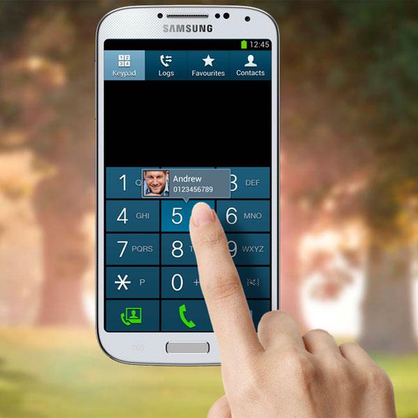 Air View y Air Gesture, nuevas funciones del Samsung Galaxy S4
