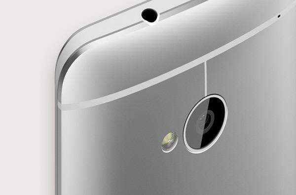 HTC One 06