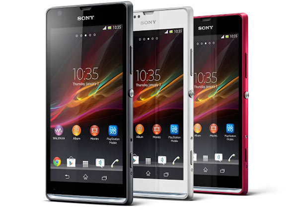Sony Xperia SP 07