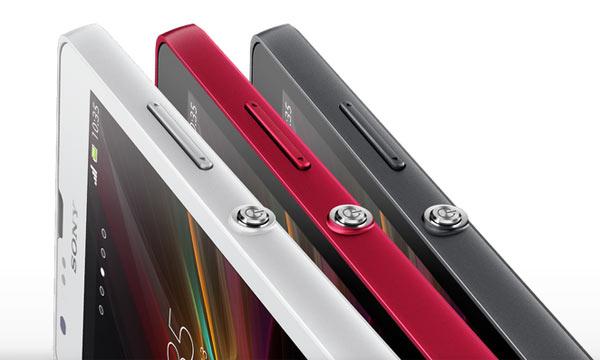 Sony Xperia SP 12