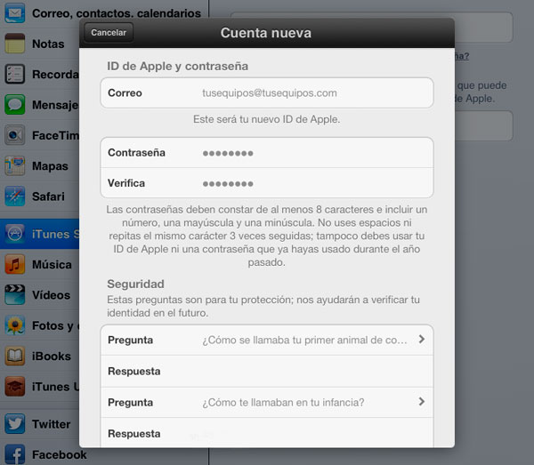 crear apple ID 02