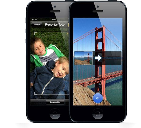 iphone 5 11