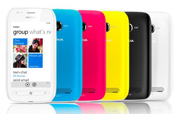 Nokia Lumia 710 foto12