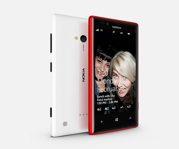 nokia lumia 720 imagen5