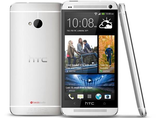 HTC One 02