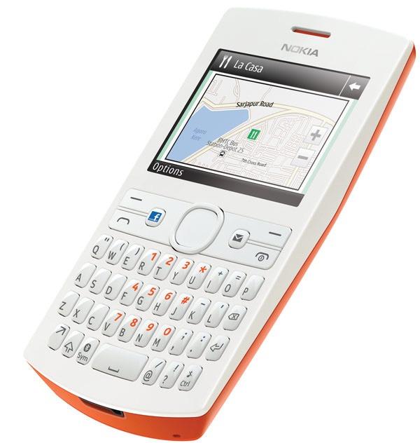 Nokia Asha 205 05