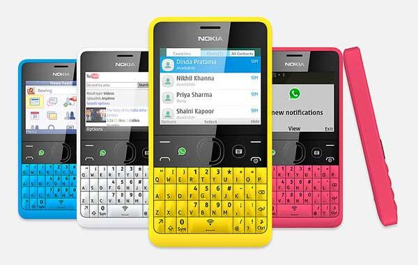 Nokia Asha 210 03
