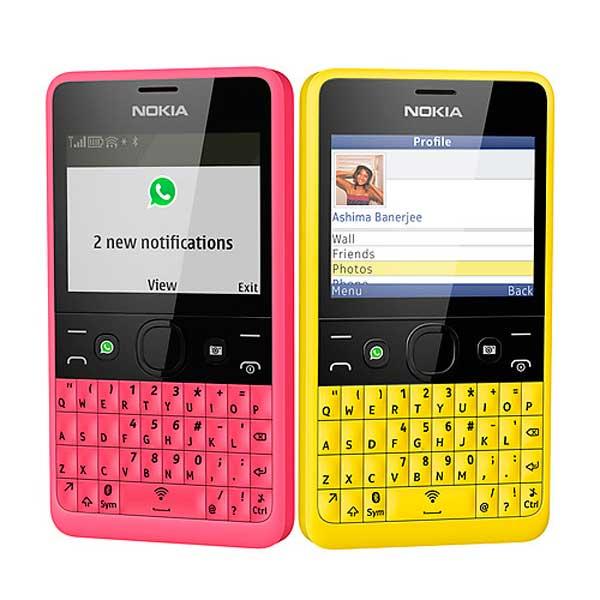 Nokia Asha 210 05