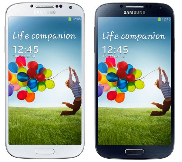 Samsung Galaxy S4 03