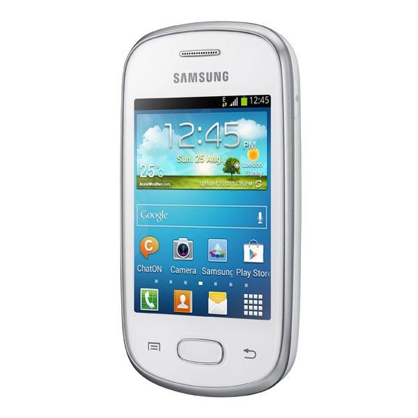 Samsung Galaxy Star 01