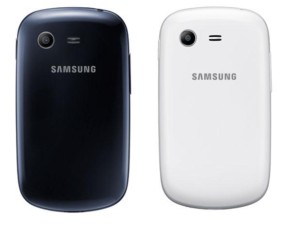 Samsung Galaxy Star 04