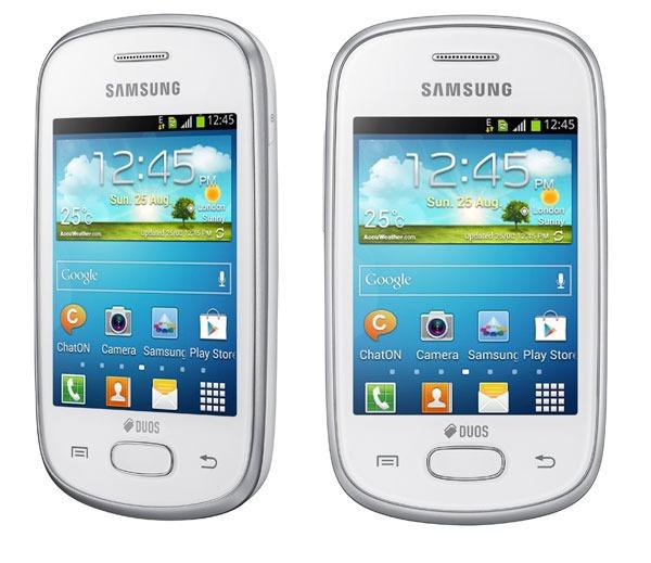 Samsung Galaxy Star 06