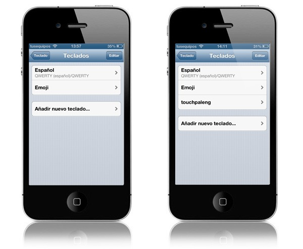 TouchPal iPhone 03