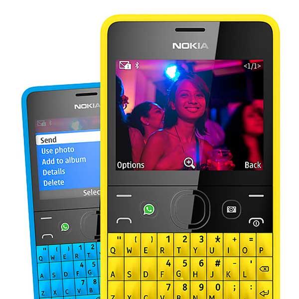 Mobile Community - Memoria llena en Nokia Asha y otros S40 - Página 5 ...
