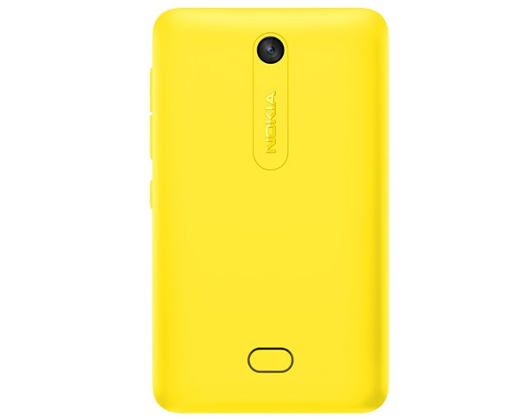 Nokia Asha 501 in May