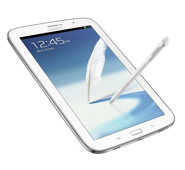 Samsung Galaxy Note 8 imagen1