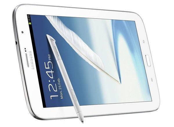 Samsung Galaxy Note 8 imagen2