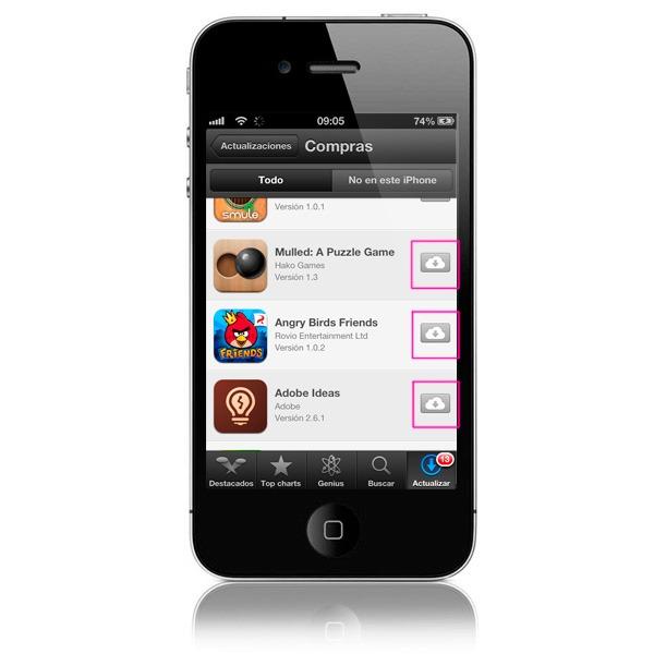 Apps iCloud 02