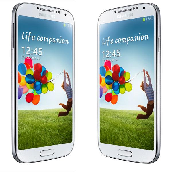 Samsung Galaxy S4 01