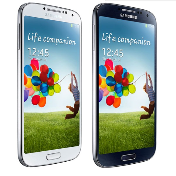 Samsung Galaxy™ S4 02