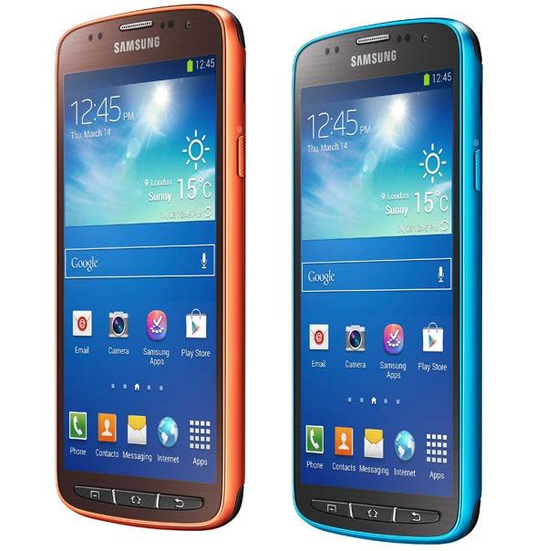Samsung Galaxy™ S4 Active 031