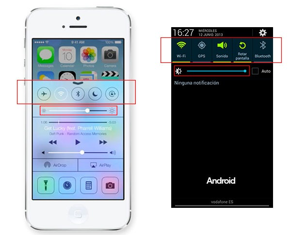 Ios7 Vs Android Windowsphone 05 Tusequipos Com