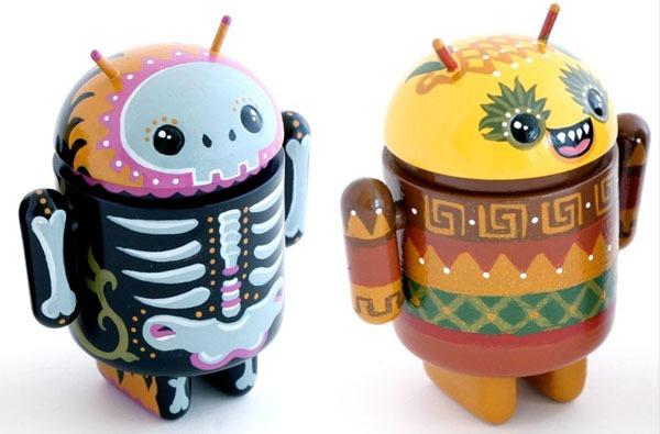 Las mejores capas visuales para personalizar tu móvil Android