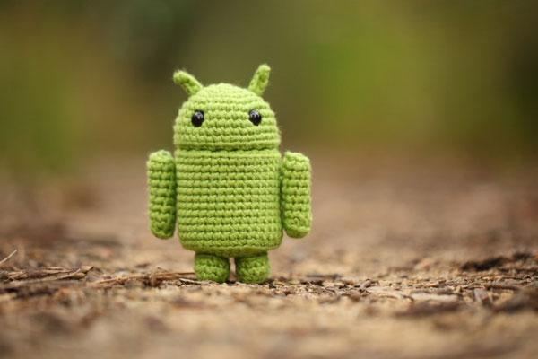 Cómo hacer una copia de seguridad de tu smartphone Android