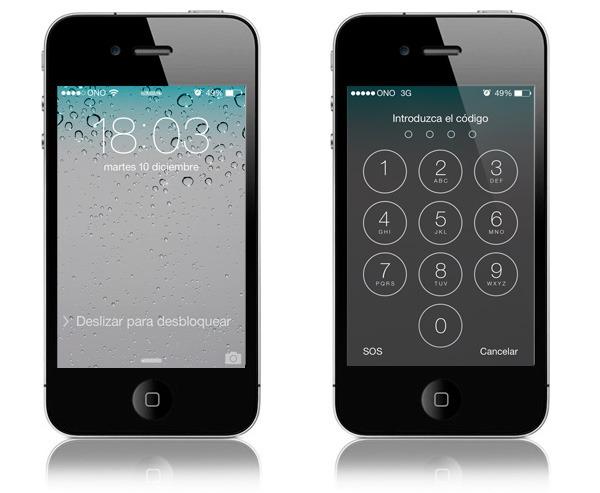 Codigo De Desbloqueo Iphone